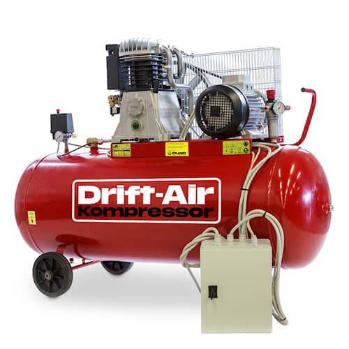 Drift-Air Kompressor CT 7,5/900/270 Y/D B6000