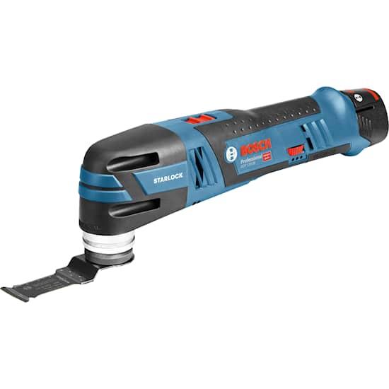 Bosch GOP 12V-28 2x3,0Ah L-Boxx Multiverktyg