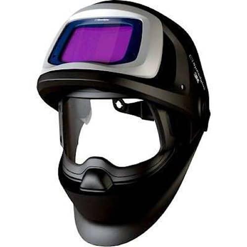 3M Speedglas 9100 FX svetshjälm med svetsglas 9100XX, 541825