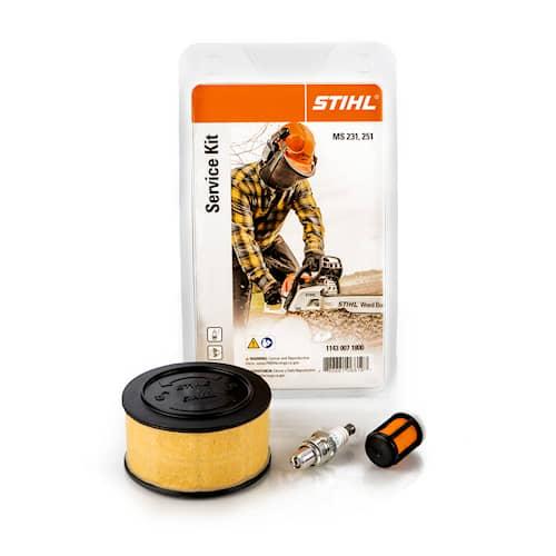 Stihl Servicekit MS 251 / MS 231