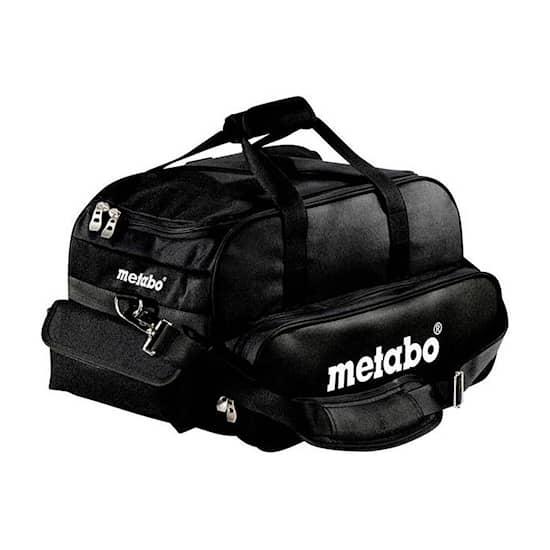 Metabo Verktygsväska BLACK EDITION