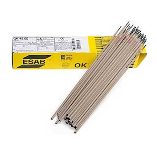 ESAB Svetselektroder OK 48.00 2.5x350mm 4,3kg