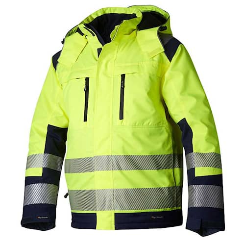 Top Swede Vinterjacka 120