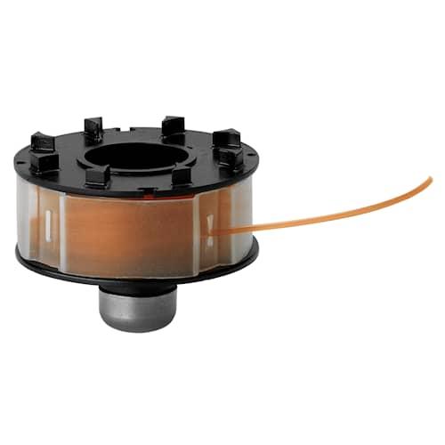 Gardena Trådkassett För 2402, 6 m, orange tråd