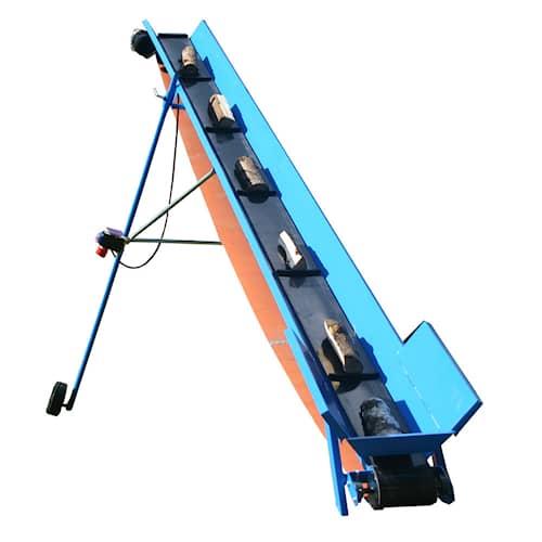 Faxes Vedtransportör 200 mm 7,5 m