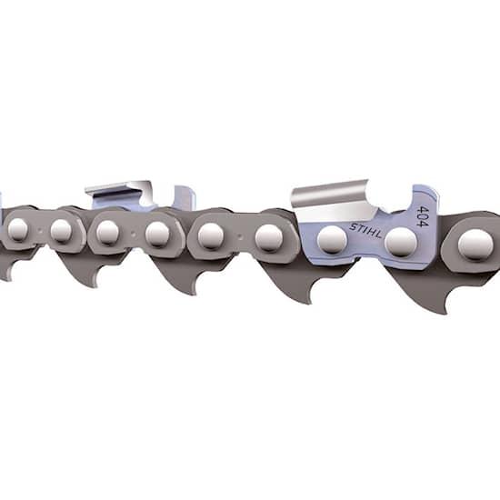 Stihl .404'' Rapid Chipper Klassik (RCK), 1,6 mm, 124 dl Kedja