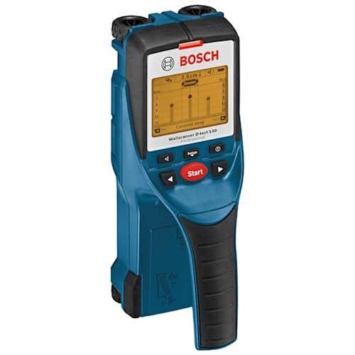 Bosch Regelsökare D-Tect 150 Wallscanner
