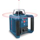 Bosch Grl 300 Hv M/Lr1/Wm4/Rc1 Rotationslaser