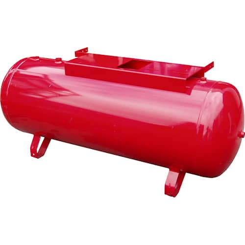 Drift-Air Tryckluftstank horisontal 100 l/11 bar