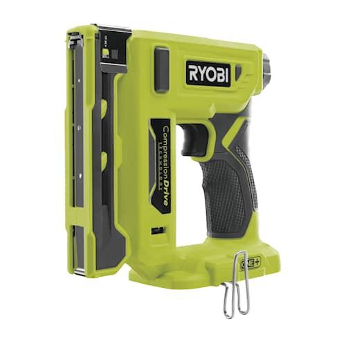 Ryobi R18ST50-0 Häftpistol 10mm 18V ONE+