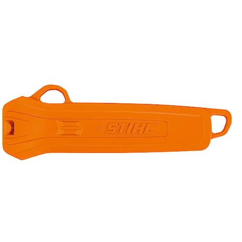 Stihl Kedjeskydd för topphandssågar, upp till 35 cm