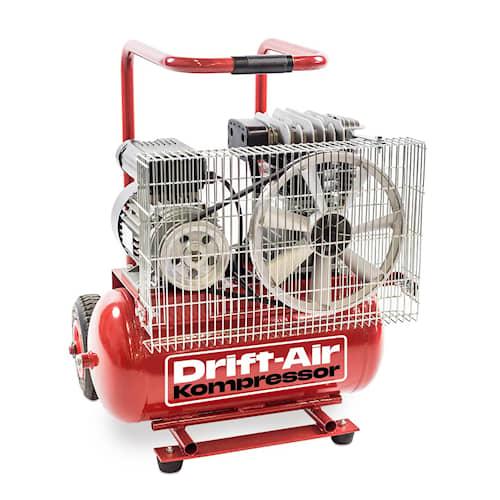 Drift-Air Kompressor E 300 M 24 1-fas