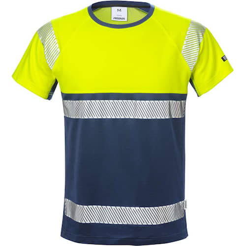 Fristads T-shirt 7518 THV Klass 1