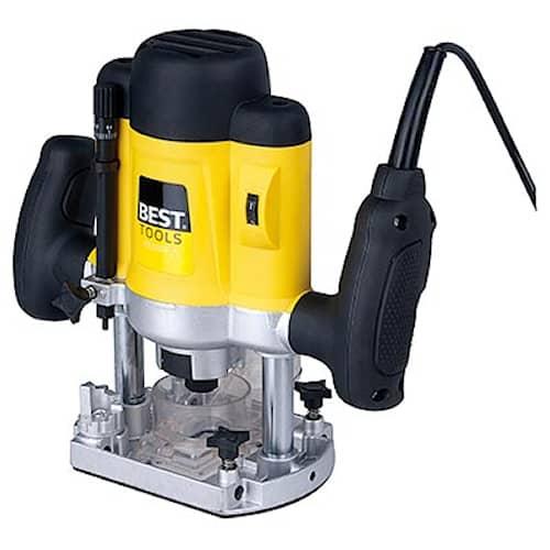 Best Tools Överhandsfräs R1100E-A 1200 W