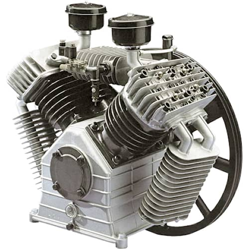 Balma Kompressorblock Balma NS89 20 hk