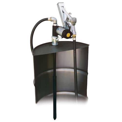 Duab Dieselpump Drum Panther 56 A60 230 V