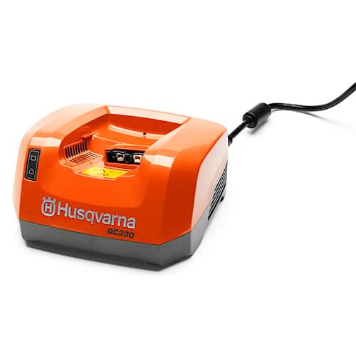 Husqvarna Batteriladdare QC330