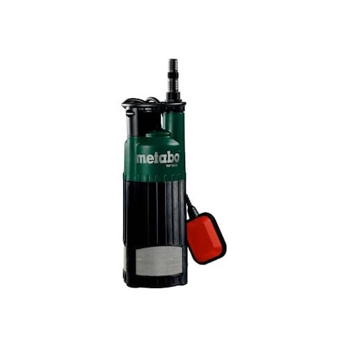 Metabo TDP 7501 S Dränkbar tryckpump