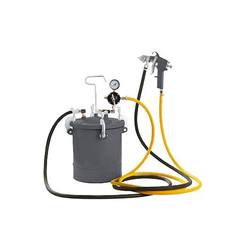 Drift-Air Färgtryckfat 9,5 liter