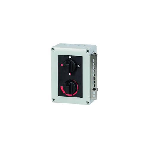 Frico Manöverpanel med termostat ELSRT