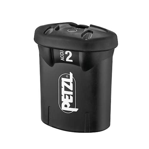 Petzl Batteri ACCU 2 till DUO S och Ultra