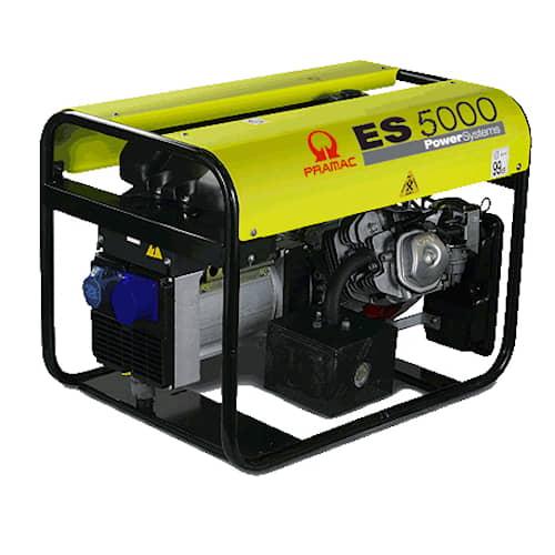 Pramac Elverk ES5000 SHHPI 1-fas bensin