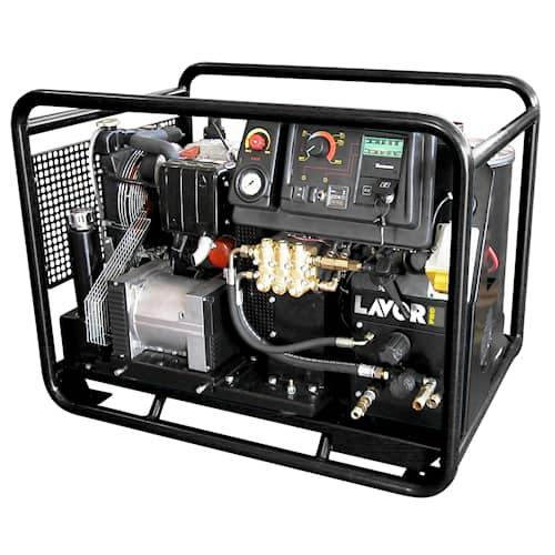 LavorPRO Dieseldriven hetvattentvätt Thermic 17 HW