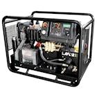 LavorPRO Thermic 17 HW Dieseldriven Hetvattentvätt