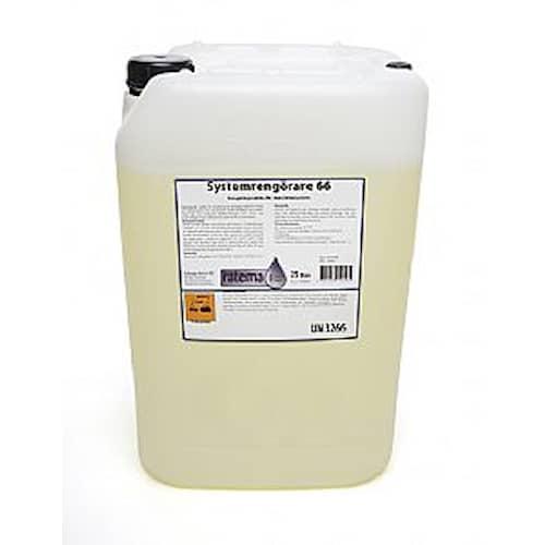 Lahega Systemrengörare för skärvätska 25 liter
